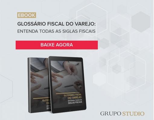 Grupo Studio - Glossário Fiscal do Varejo