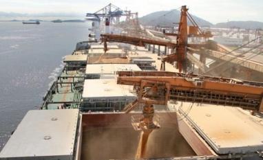 Exportação do agronegócio tem recorde de US$101,7 bi em 2018 com China