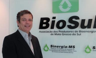 MS amplia em 21% geração de energia de biomassa de cana