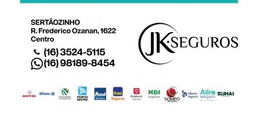 Conheça os serviços da JK Seguros