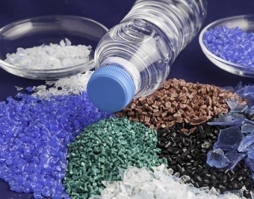 Produção de plástico no Brasil deverá subir 2,5% em 2019