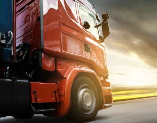Agronegócio puxa venda de caminhões e anima setor