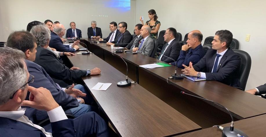 CEISE Br presente na primeira reunião do Comitê de Agroenergia de 2019