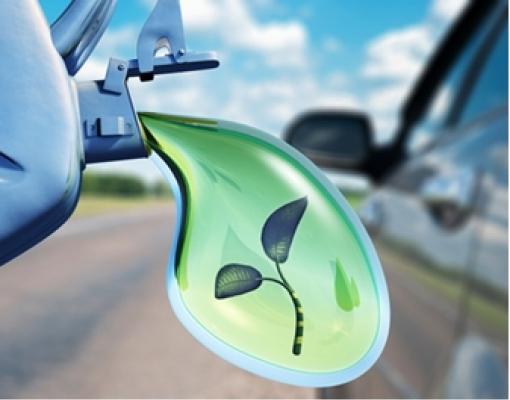 Recorde no consumo de etanol