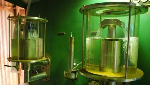Pesquisadores utilizam técnica médica na produção de etanol