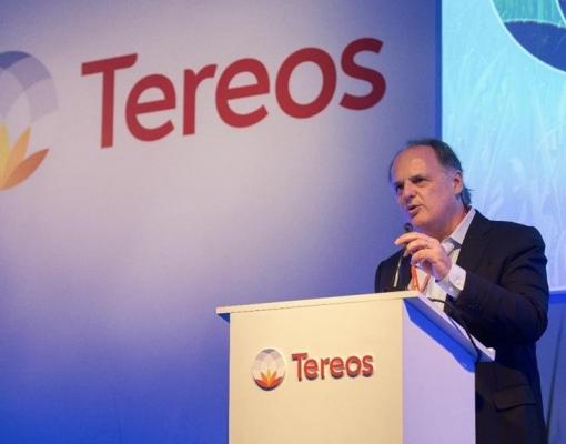 Tereos inaugura unidade para centralizar serviços corporativos no Brasil