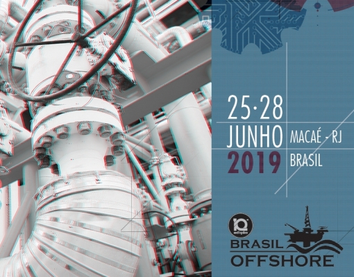 Visite a Brasil Offshore 2019