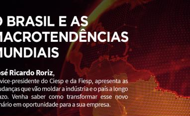 O Brasil e as Macrotendências Mundiais