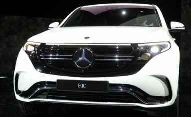 Mercedes-Benz quer banir carros a gasolina e diesel até 2039
