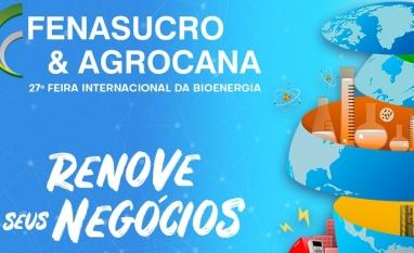 Participe da 27ª Fenasucro & Agrocana