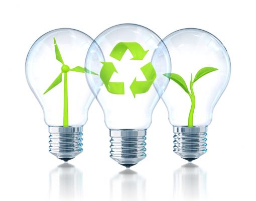 Energia limpa: fator-chave para evitar caos climático, indica estudo