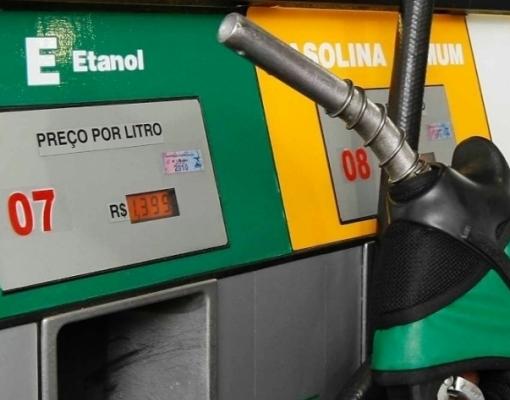 Bolsonaro defende venda direta de etanol pelas unidades produtoras