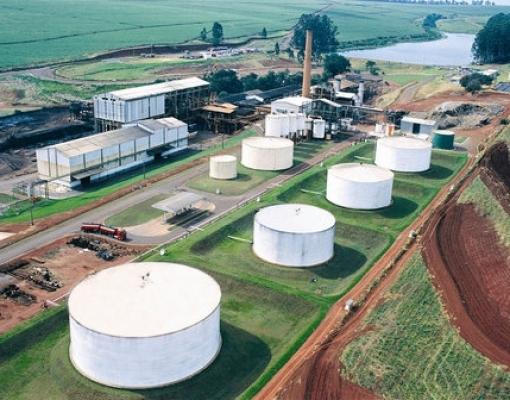 Nova usina na Bahia faz parte de projeto para impulsionar produção no estado