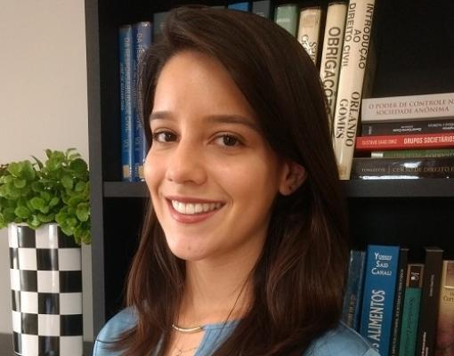 Natalia Marques é advogada do escritório Dosso Toledo Advogados de Ribeirão Preto (foto: divulgação)
