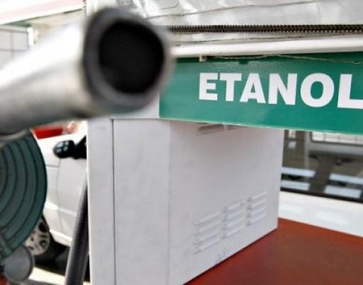 Usinas vendem etanol diretamente a postos de combustíveis