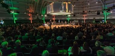 Ethanol Summit recebe delegações dos Estados Unidos e da Índia