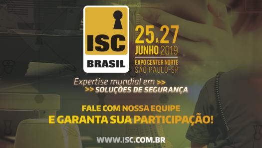 ISC Brasil receberá Comandantes das Polícias e Corpos de Bombeiros Militares do Brasil