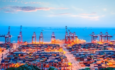 Investimentos em portos somam R$ 5 bilhões neste ano