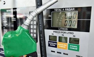 Vendas de etanol no mercado doméstico batem novo recorde