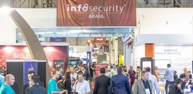 ISC Brasil 2019 aquece a indústria de segurança com soluções integradas, conteúdo estratégico, networking e desenvolvimento de novos projetos