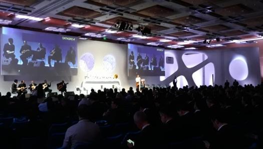 Diretoria do CEISE Br participa da 19ª Conferência Internacional DATAGRO
