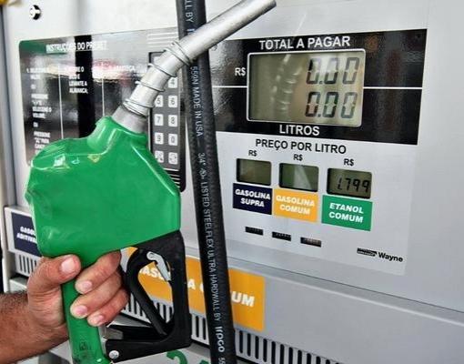ANP: etanol segue competitivo com gasolina em cinco estados brasileiros