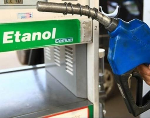 Etanol cai em 15 Estados, mas preço médio avança 0,10% no País
