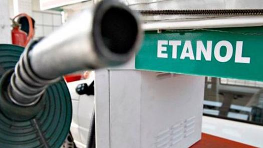 Governo chega a acordo com parlamentares sobre aumento da cota de etanol importado