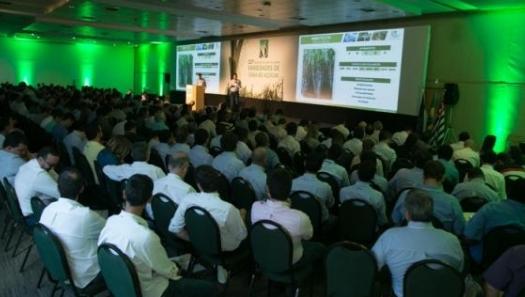 Principal evento sobre manejo varietal de cana-de-açúcar acontece em Ribeirão Preto nos dias 16 e 17 de outubro