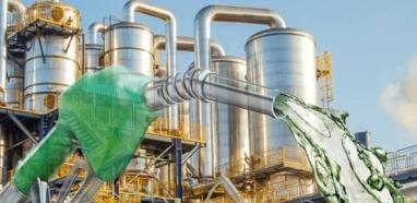 RS: Governador recebe minuta de projeto para instituir política ao etanol