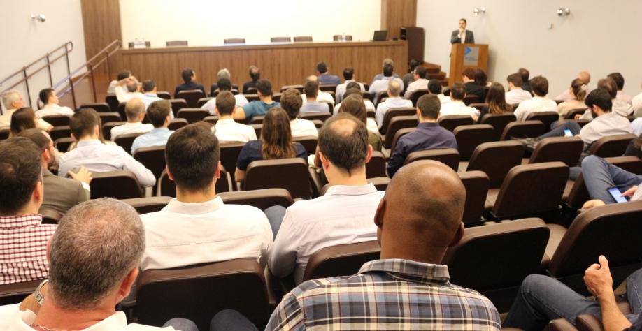 CEISE Br e UNICA realizam II Seminário sobre Mercado Livre de Energia em Sertãozinho