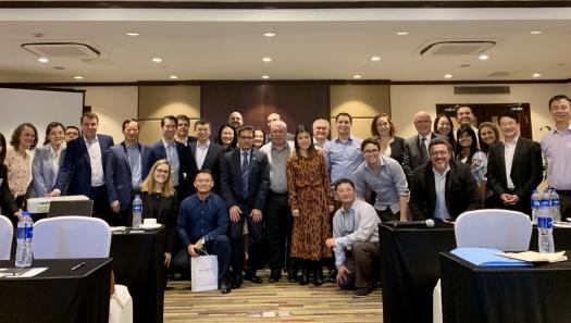 Companhias brasileiras firmam compromissos com chineses em missão empresarial da FIESP