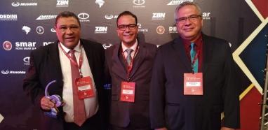 Nova Smar é premiada no Prêmio Visão Agro Brasil 2019