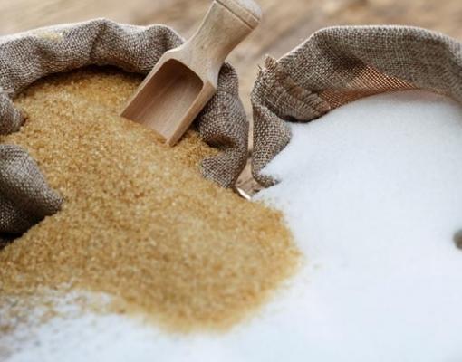 Açúcar sobe e impulsiona as vendas