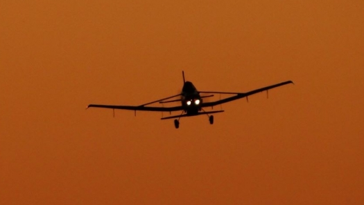 Empresas de aviação querem comprar etanol direto das usinas