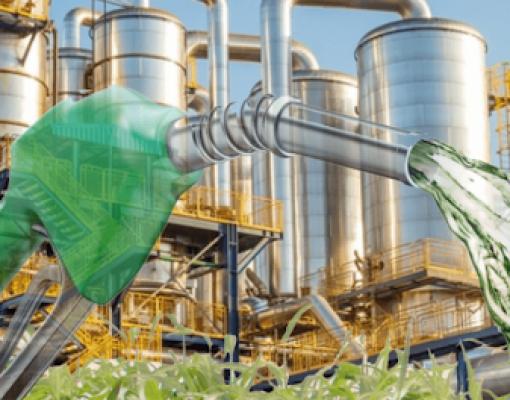 Chega a 20 o número usinas de etanol certificadas no RenovaBio