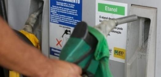 Etanol registra recorde histórico de consumo no Brasil