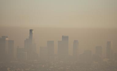 Poluição do ar custa US$ 8 bilhões por dia