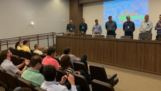 CIESP Sertãozinho e CEISE Br reúnem empresários e CPFL Energia para discutir problemas de fornecimento