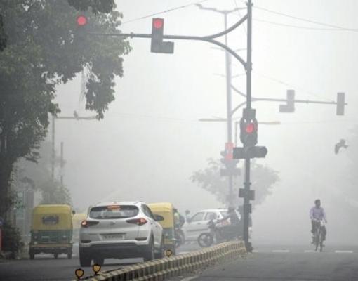 Poluição em Nova Deli, Índia – saúde pública deve ser valorizada pós Coronavírus, reforçando o uso do etanol