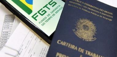 Dívidas do FGTS estão suspensas por seis meses