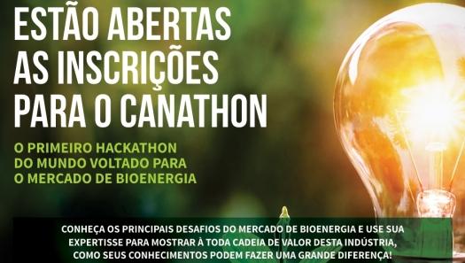 Hackathon inédito da FENASUCRO & AGROCANA abre inscrições para sua edição que será realizada 100% no ambiente online