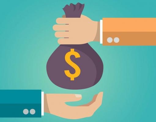 Menos de 20% do crédito para socorrer empresas foi desembolsado