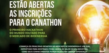 Em ação inédita para o setor de bioenergia, Fenasucro & Agrocana incentiva o desenvolvimento de soluções tecnológicas para revolucionar o mercado