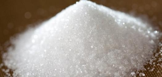 Açúcar: preços futuros se valorizam em NY e Londres