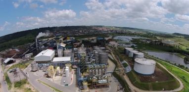 GranBio faz parceria com empresa italiana para mercado de etanol celulósico