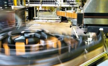 Faturamento da indústria cresce 9,3% em junho, diz CNI