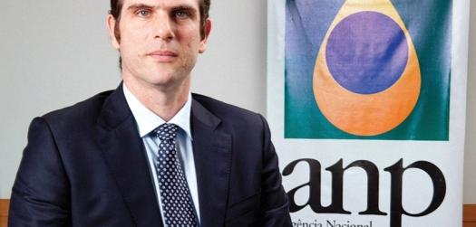 José Gutman assume hoje (25) como diretor substituto da ANP