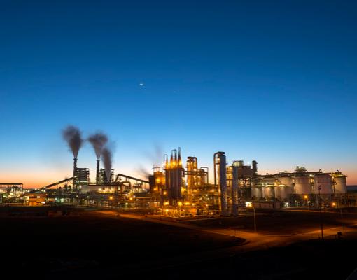 'Pré-sal caipira': Com nova usina, Raízen evidencia potencial do biogás no campo