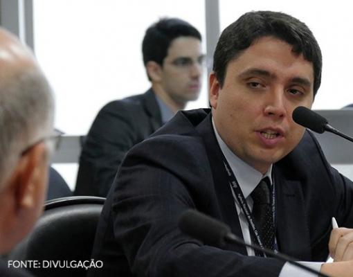 Pietro Mendes é o novo Diretor do Departamento de Biocombustíveis do MME